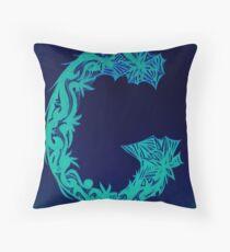 Alpha Series C.1 - Sea World Throw Pillow
