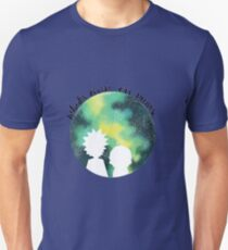 Nobody Exists on Purpose T-Shirt