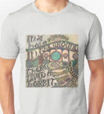 Hobbit Home Unisex T-Shirt