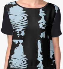 Once upon a time Women's Chiffon Top