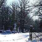 On Frozen Ground by Geoffrey