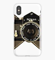 35mm Pirate iPhone Case