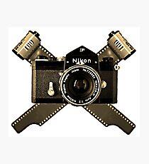 35mm Pirate Photographic Print