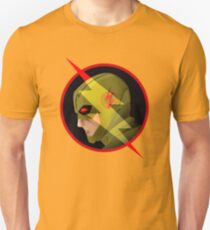 Eobard Thawne : Reverse Flash Unisex T-Shirt