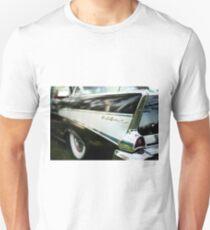 Fins - Black Belair Unisex T-Shirt