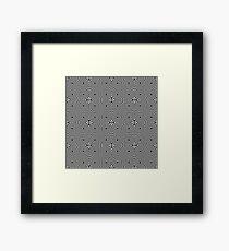 Vibe Framed Print