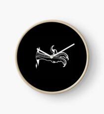 Rawrr Clock