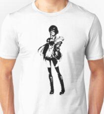 Persona 5 Futaba Unisex T-Shirt