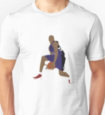 Vince Carter Between The Legs Unisex T-Shirt