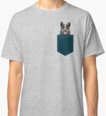 Kellan - Australian Cattle dog gifts and gifts for cattle dog owners dog gifts for a dog person Classic T-Shirt