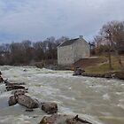 McDougall Mill Museum by JC-Photography