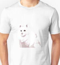 Eskimo Dog Unisex T-Shirt