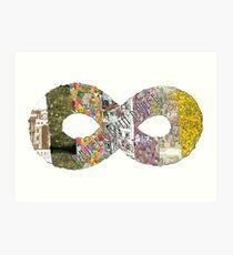 Dance Gavin Dance - Mothership Albums Art Print