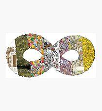 Dance Gavin Dance - Mothership Albums Photographic Print