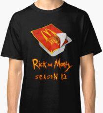 Rick and Morty - Szechuan Sauce Classic T-Shirt
