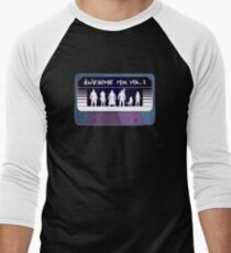 Awesome Mix Vol. 2 Men's Baseball ¾ T-Shirt