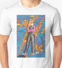 The Bunny Woman Project: Bunny Unisex T-Shirt
