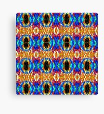 Pattern-101 Canvas Print