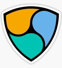 NEM Logo (XEM) Sticker