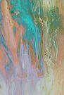 THE DANCING WATERFALL FROM HEAVEN!!! by SherriOfPalmSprings Sherri Nicholas-