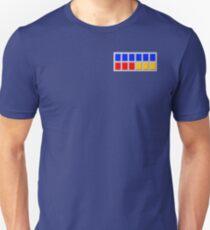 Imperial Rank Insignia Plaque Unisex T-Shirt