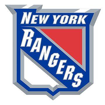 New York Rangers   by jerryvweeks