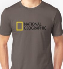 NATIONAL GEOGRAPHIC Unisex T-Shirt