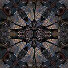 gems & jewels of Pele! by Lisa Hildwine