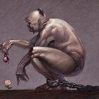 slave to beauty by Jim rownd