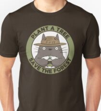 Environment Friendly Unisex T-Shirt