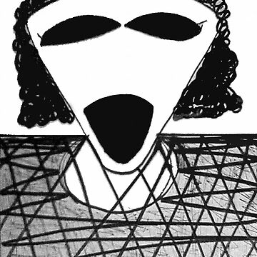 Scream by JPPreston