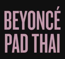 beyonce pad thai by redplaiddress