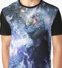 Stardust Graphic T-Shirt