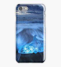 Blue Diamonds iPhone Case/Skin