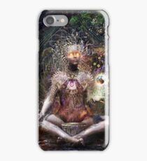 Sacrament For The Sacred Dreamers iPhone Case/Skin