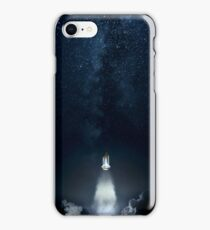 Into Space iPhone Case/Skin