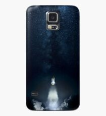 Into Space Case/Skin for Samsung Galaxy