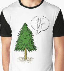 Treehugger Graphic T-Shirt