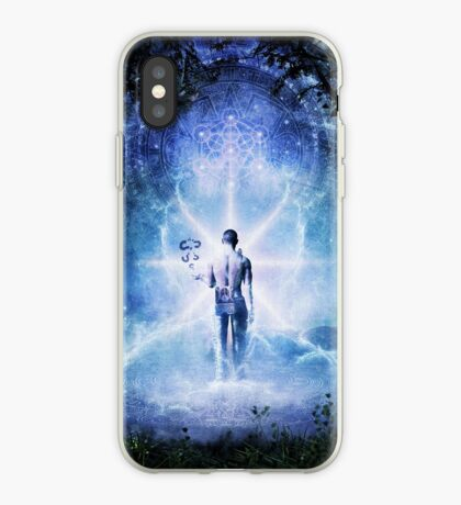 The Journey Begins, 2013 iPhone Case