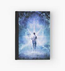 The Journey Begins, 2013 Hardcover Journal