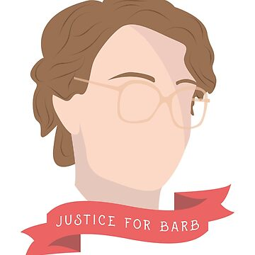 Justice for Barb by anatomyautumnal