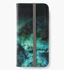 Mass Effect Tribute Armor Stripe iPhone Wallet/Case/Skin