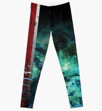 Mass Effect Tribute Armor Stripe Leggings