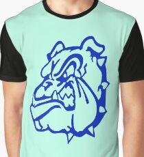 Big Dog, Bad Dog, Graphic T-Shirt
