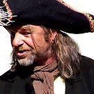 AHHHHHRER!!!!!!  Penzance Pirate by AndyReeve