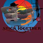 Stick Together by corsetti