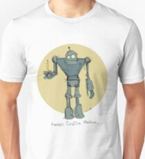 Humble Creative Machine Slim Fit T-Shirt
