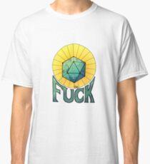 Critical FAIL Classic T-Shirt