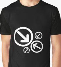 Arrows 2 Graphic T-Shirt