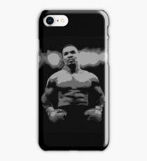Iron Mike Tyson iPhone Case/Skin